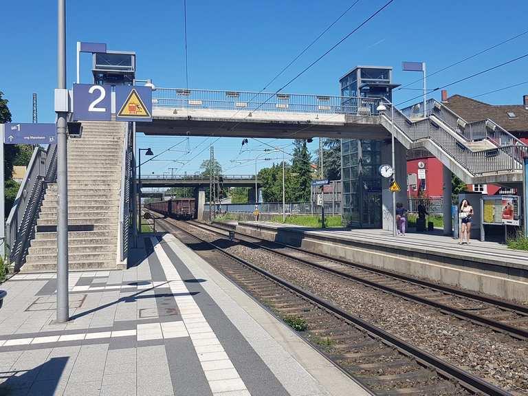 Waschanlage Karlsruhe