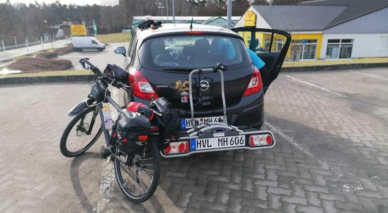 Fahrradtour 28.03.2021 16:59