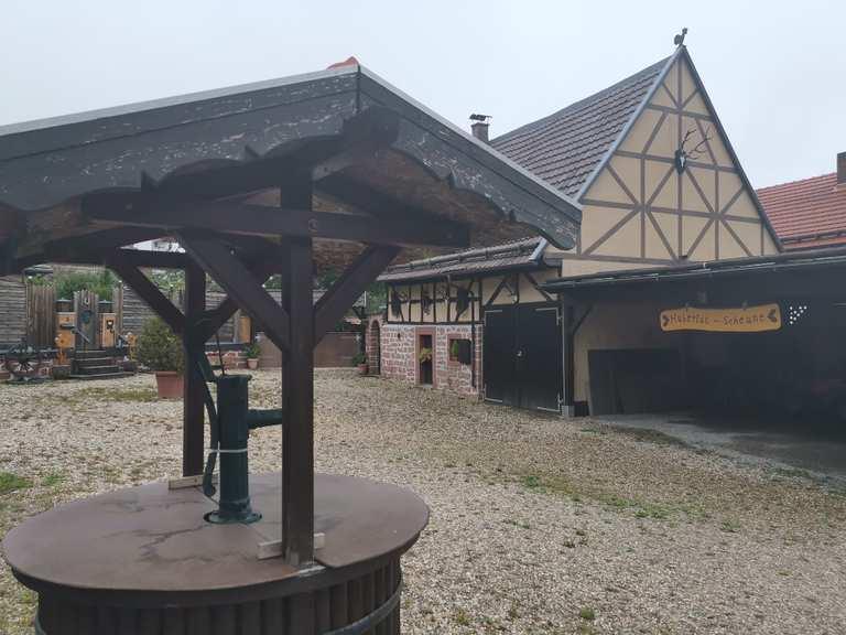 Wetter Siedelsbrunn