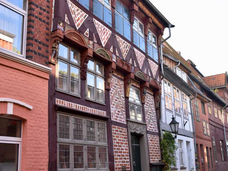 Sozialamt Lüneburg