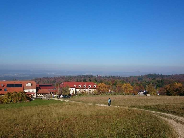 Bossler Jahrhundertstein – Härtingen Deutsches Haus Runde
