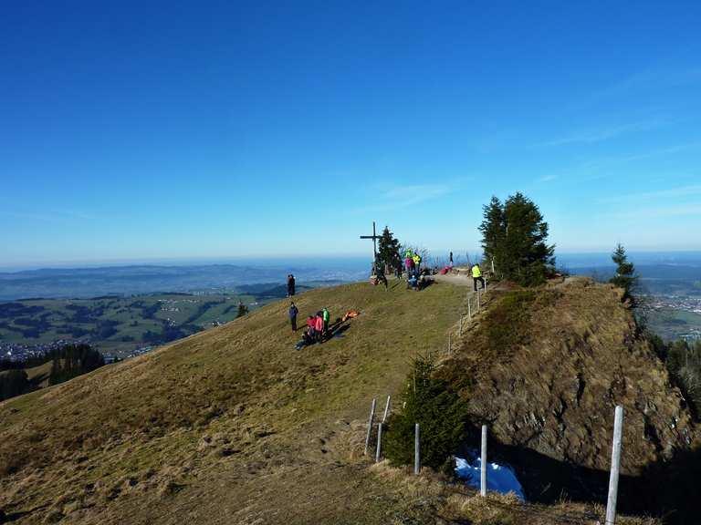 Reuterwanne Runde Mountain Bike Tour Komoot