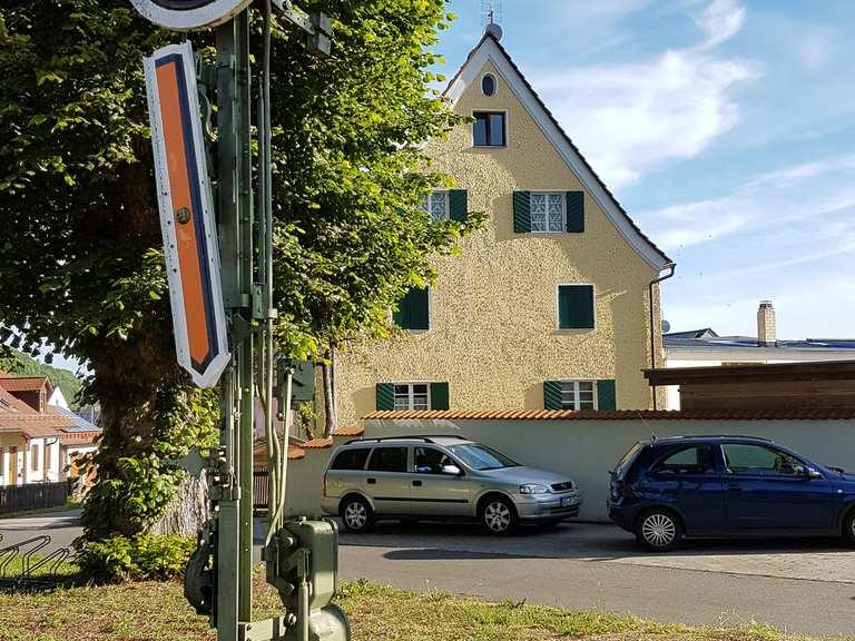 Milchtankstelle Regensburg
